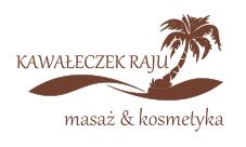 Gabinet masażu i kosmetyki